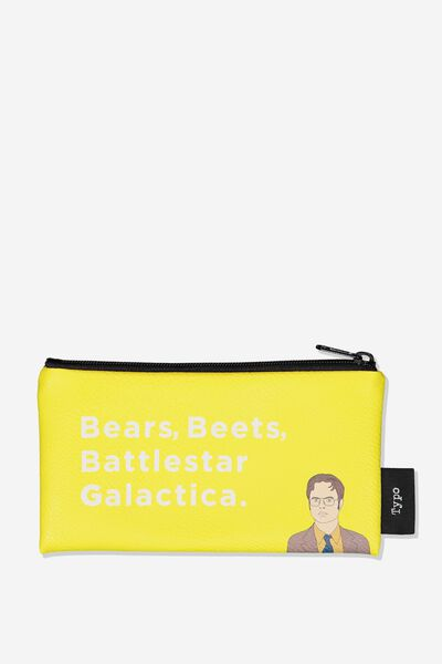 Graduate Pencil Case, LCN UNI DWIGHT