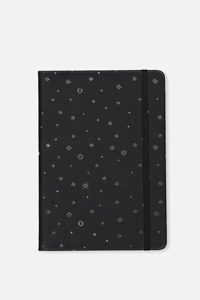 Medium Buffalo Journal, BLACK STARS