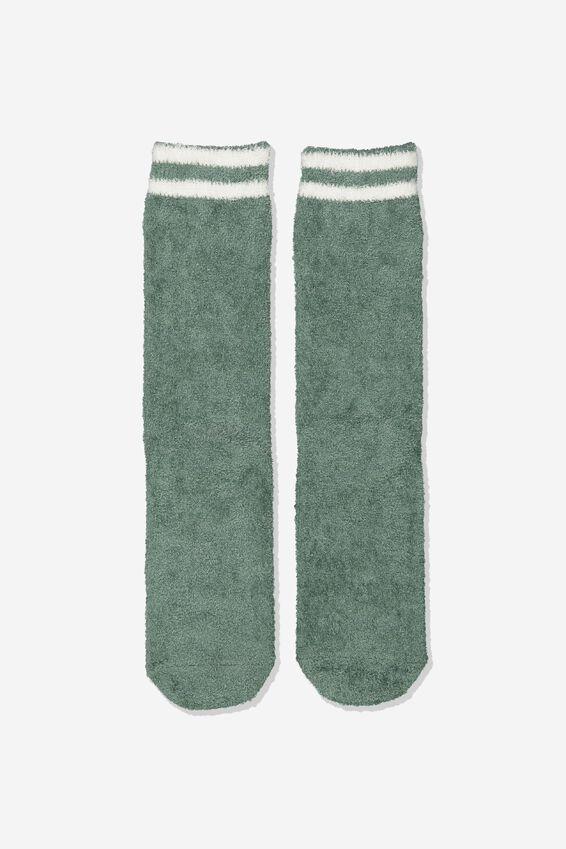Long Slipper Socks, NAP CLUB