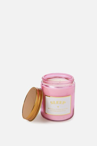 Aura Candle, SLEEP
