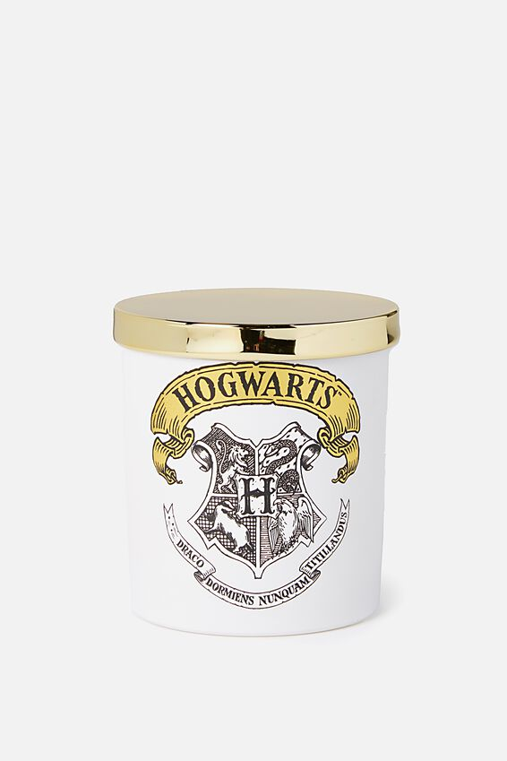 Harry Potter House Reveal Candle, LCN HP GREEN