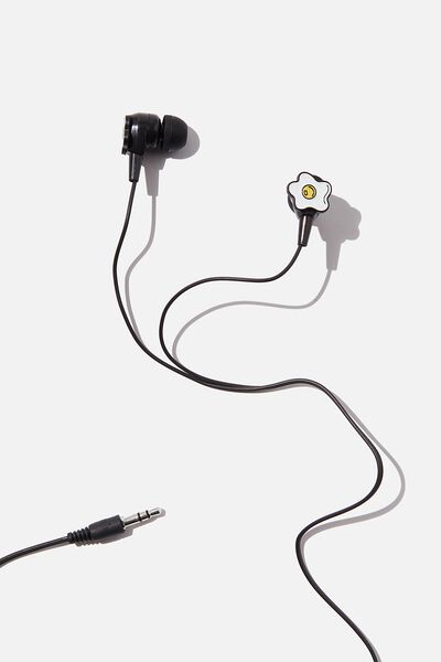 Novelty Earphones, EGGS