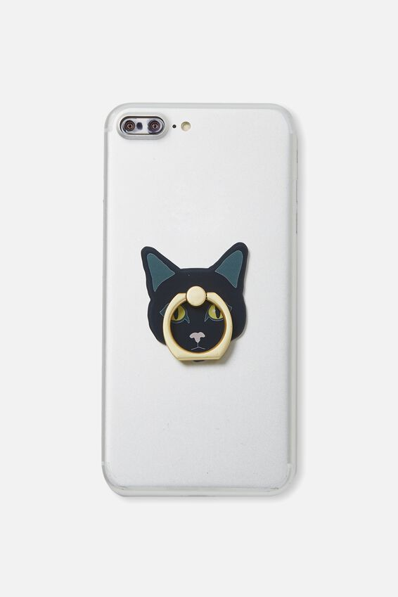 Phone Rings, CAT HEAD