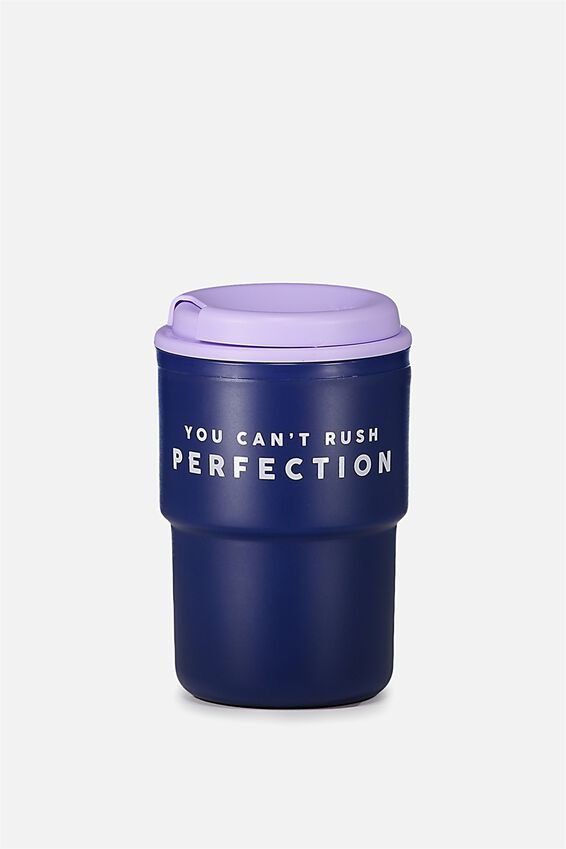Reuse Me Coffee Cup, PERFECTION