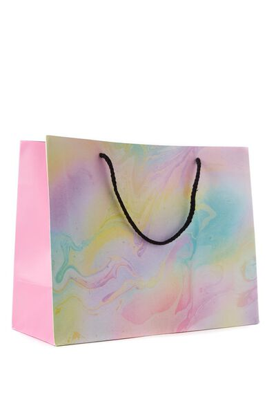 Stuff It Gift Bag - Medium, RAINBOW