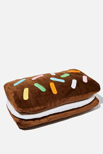 Get Cushy Cushion, ICE CREAM SANDWICH
