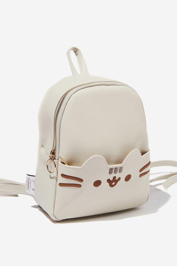 Pusheen Mini Cairo Backpack, LCN PUSH PUSHEEN