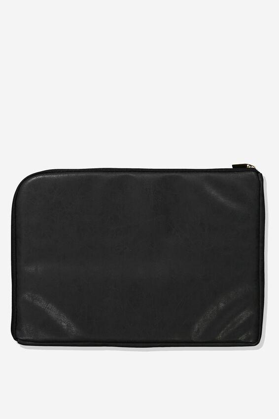 Premium Laptop Case 13 inch, RICH TAN