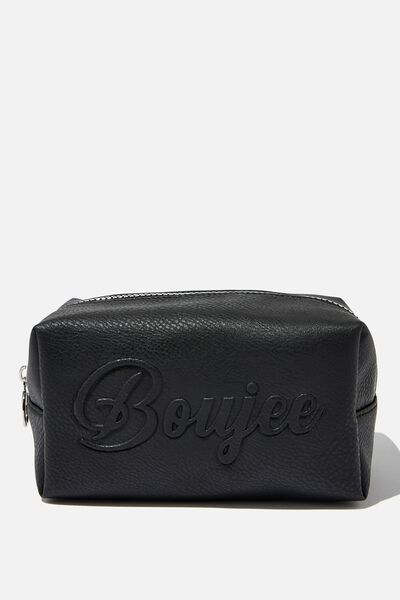 Made Up Cosmetic Bag, BOUJEE