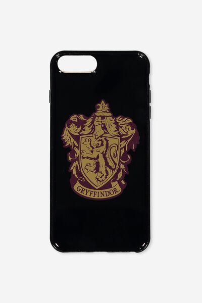 Printed Phone Cover 6,7,8 Plus, LCN GRYFFINDOR