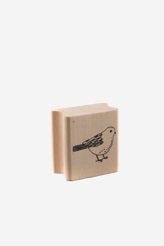 Stampionship, BIRD