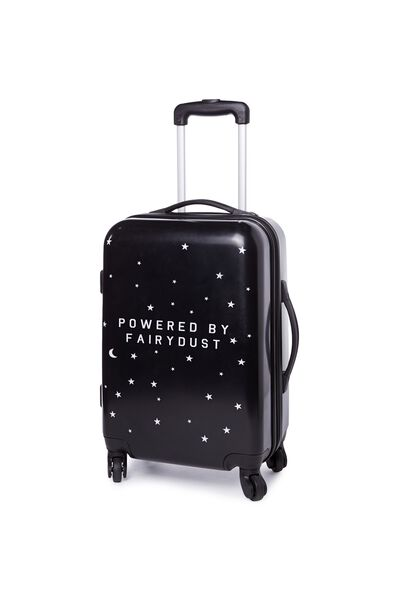 Carry On Suitcase, FAIRY DUST