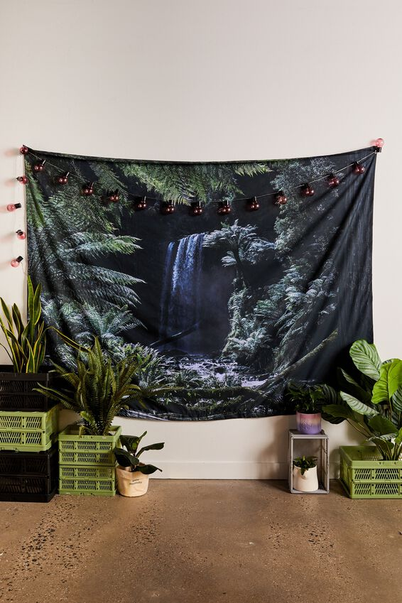Wall Back Drop, FOREST GREAT INDOORS