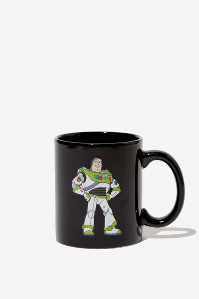 Anytime Mug, LCN DIS BUZZ LIGHTYEAR