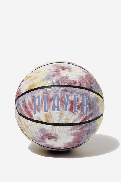 Basketball Size 7, PLAYER LILAC