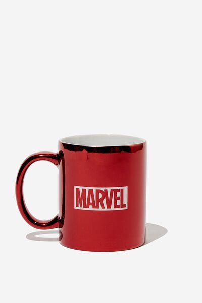 Anytime Mug, LCN MAR MARVEL LOGO
