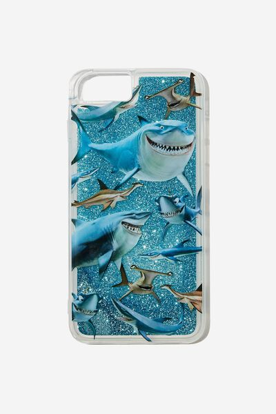 Shake It Phone Case 6, 7, 8 Plus, LCN DIS BRUCE