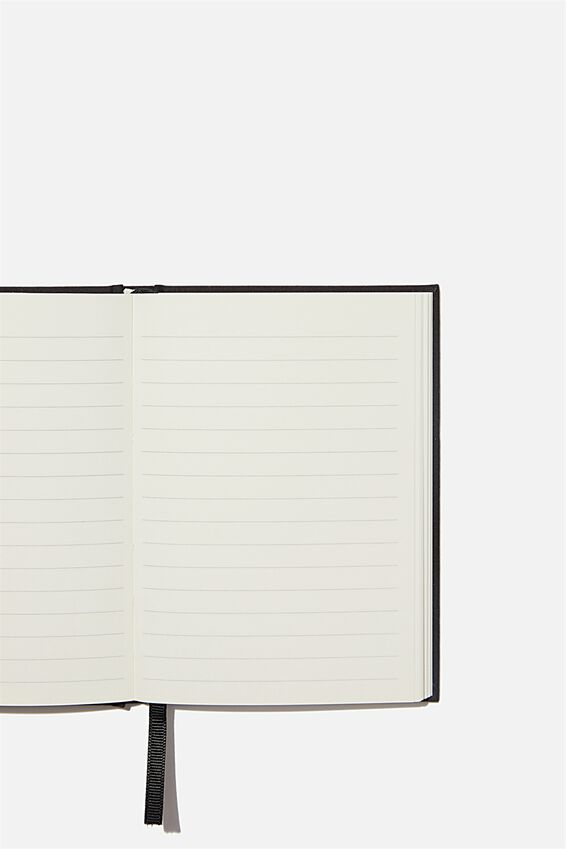 A6 Oxford Notebook, SINGLE THOUGHT