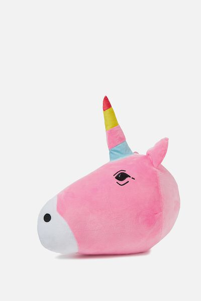 Get Cushy Cushion, UNICORN