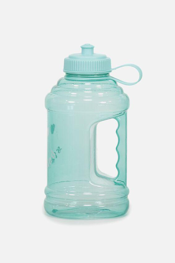 Big Cooler Drink Bottle, STAY KIND