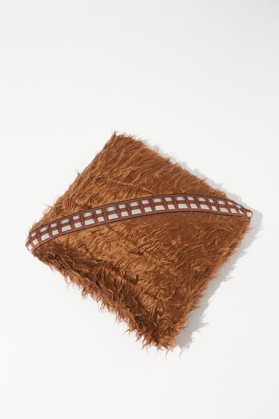 Get Cushy Cushion, LCN LU STR CHEWBACCA