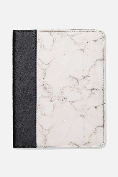 Tablet Compendium, WHITE MARBLE