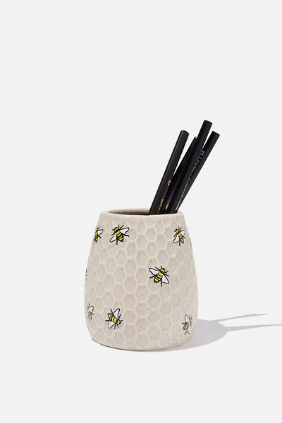 Pen Holder, BEE