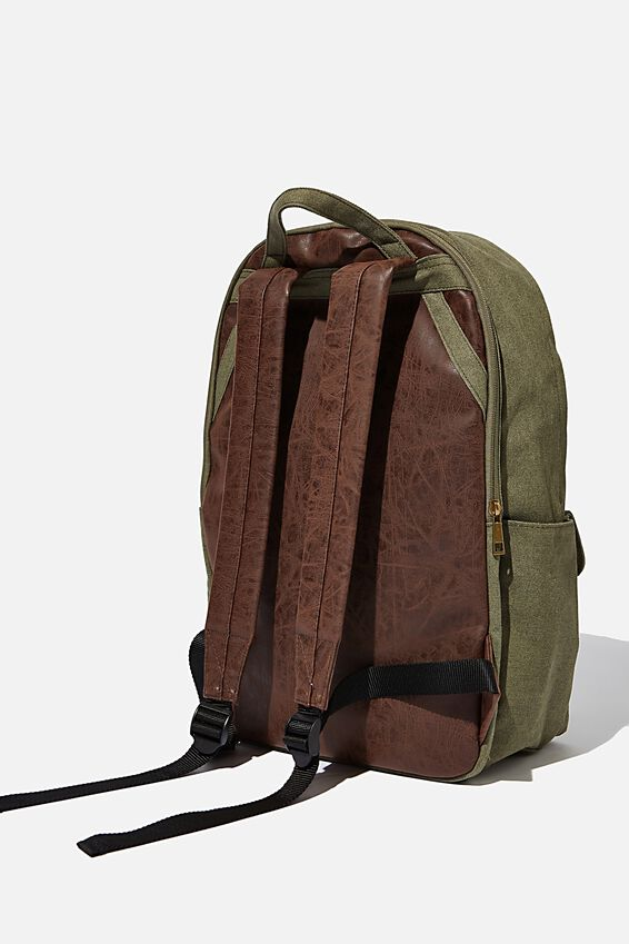 Formidable Backpack, WASHED KHAKI