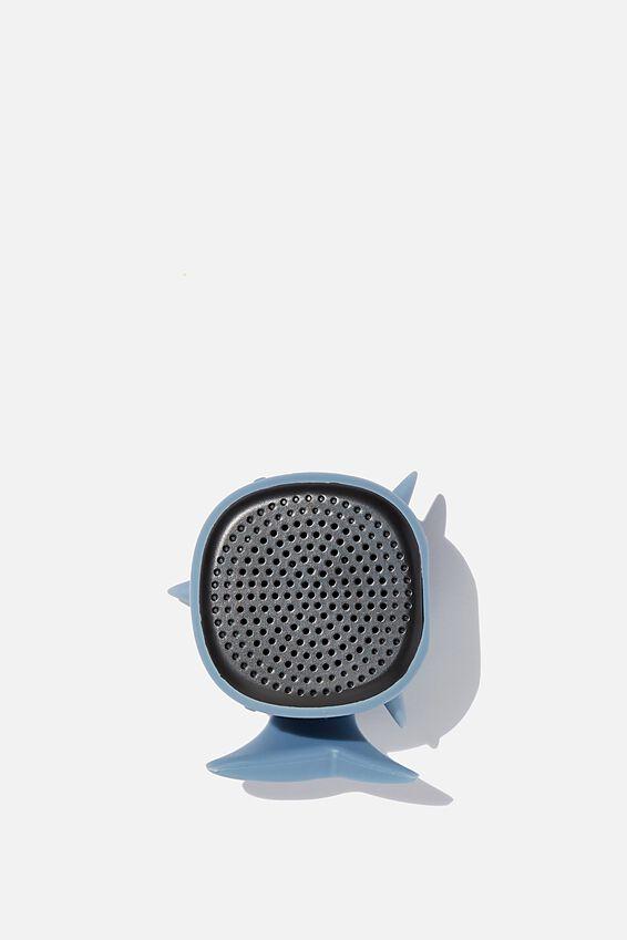 Novelty Wireless Speaker, SHARK