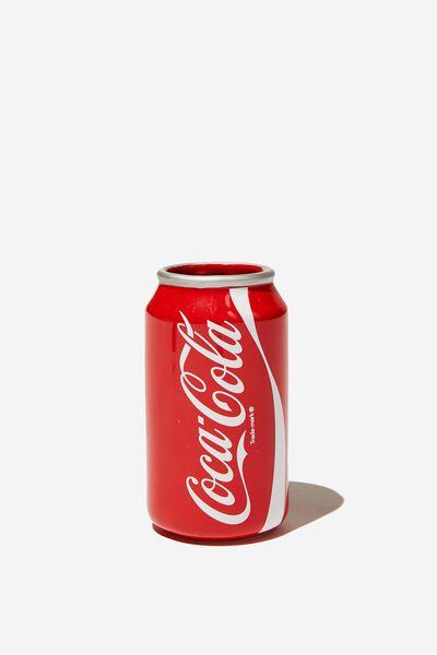 Licensed Pen Holder, LCN COK COCA COLA