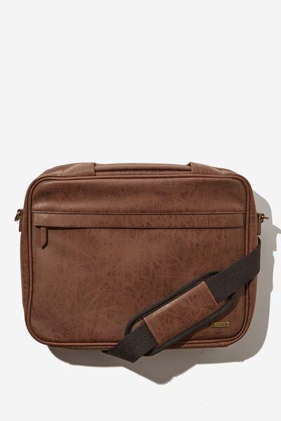 Commute Laptop Case 13 Inch, RICH TAN