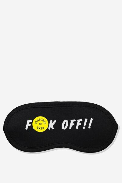 9ed19f5a10d Easy On The Eye Sleep Mask