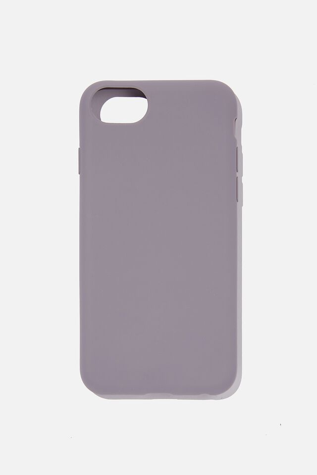 Recycled Phone Case iPhone 6, 7 ,8, SE, LAVENDER