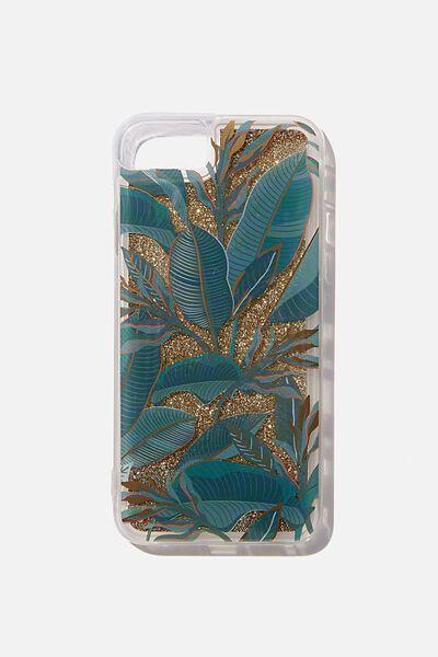 Shake It Phone Case Universal SE, 6,7,8, BONDI FOLIAGE