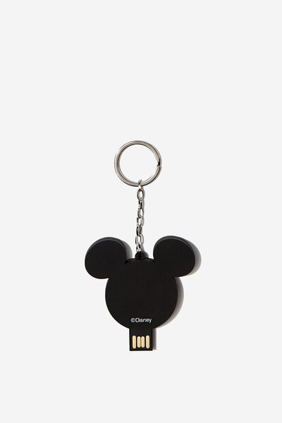 Novelty Usb 16Gb, LCN DIS MICKEY HEAD