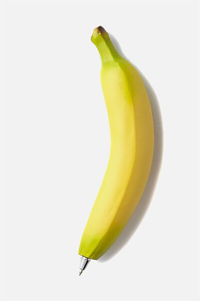 Novelty Pen, BANANA