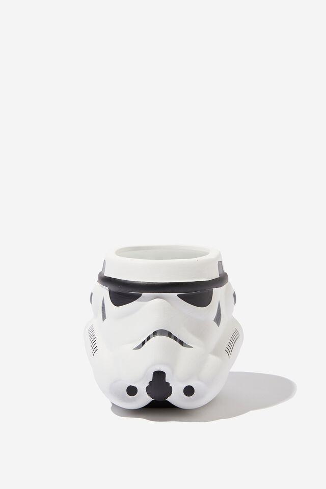 Star Wars Pen Holder, LCN LUC STORMTROOPER