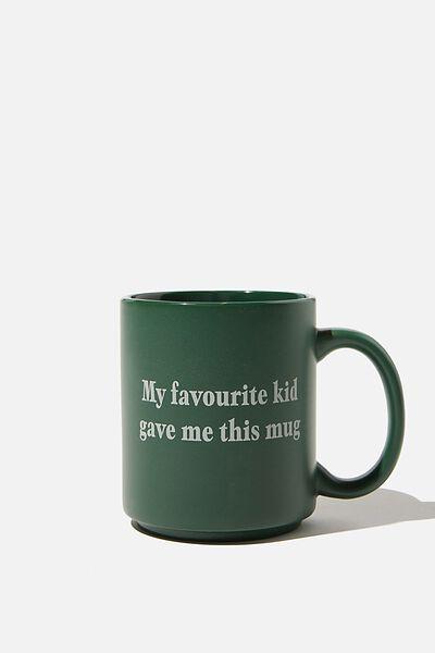 Daily Mug, FAVOURITE KID