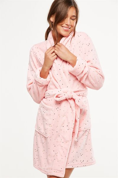 Bath Robe, MAGIC