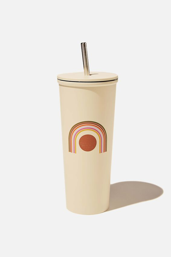 Metal Smoothie Cup, ARCH