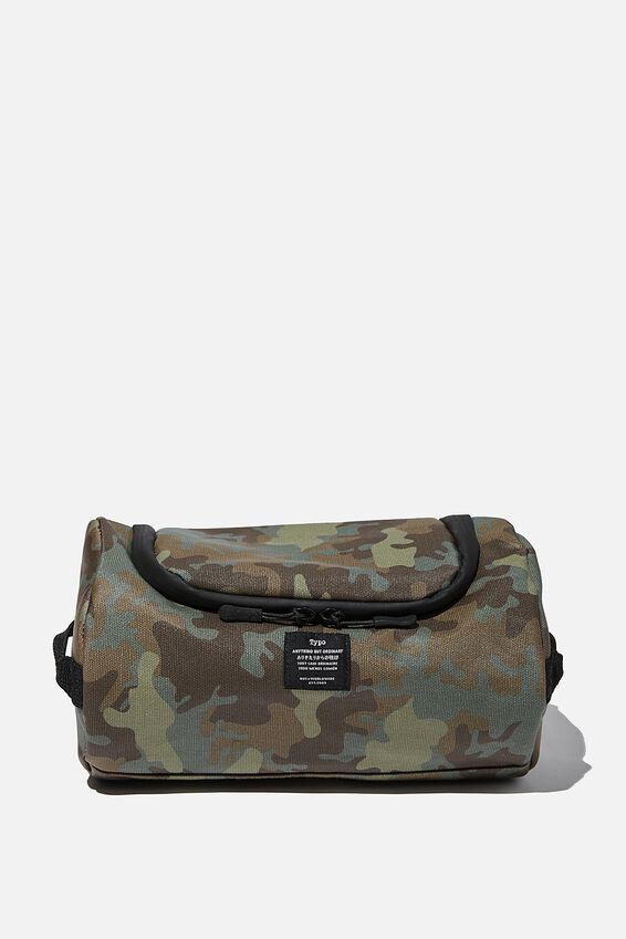 Explorer Carry Case, CAMO