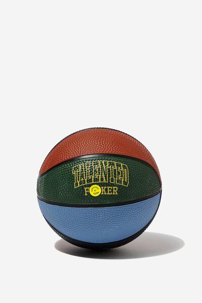 Mini Basketball Size 1, TALENTED!!