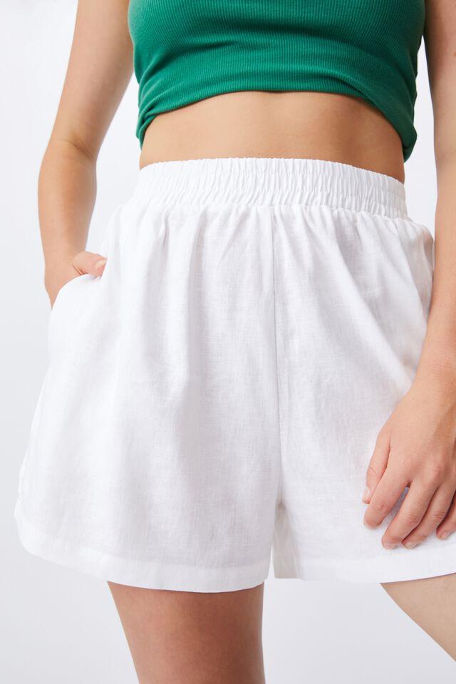 Sunseeker Short, WHITE