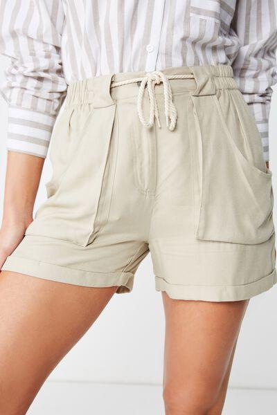 a49d492b186f Women's Shorts, Culottes & Denim Cut Offs | Cotton On
