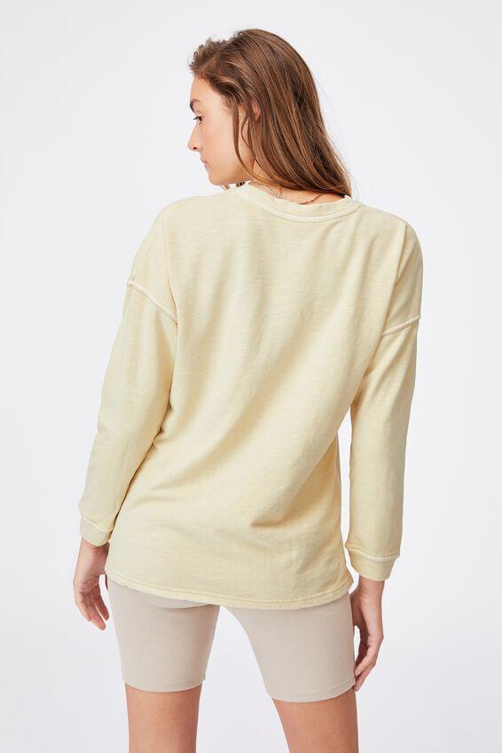 Sally Sweetheart Short Sleeve Top, LUSH GREEN