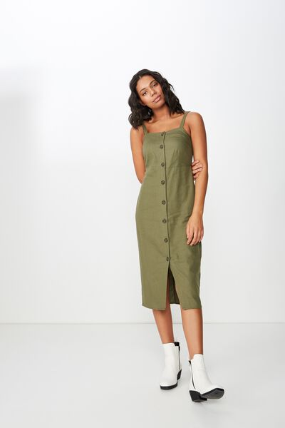 54e3693de Women's Dresses, Jumpsuits & Rompers | Cotton On | USA