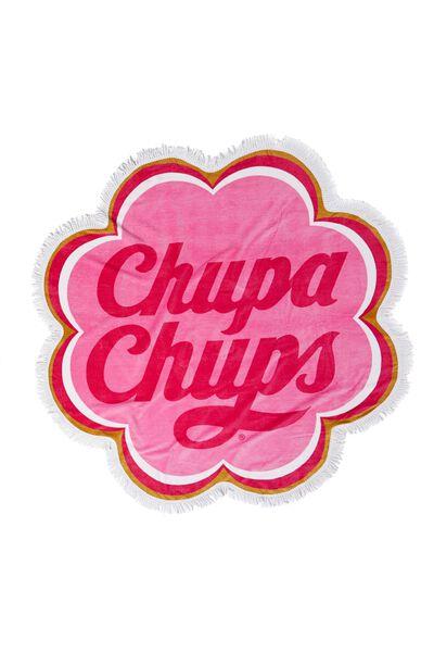 The Shaped Towel, CHUPA CHUP