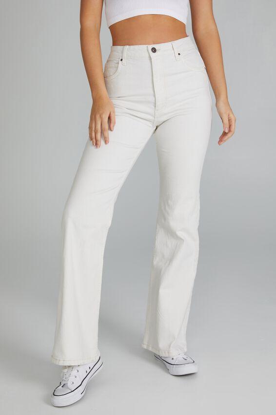 Original Flare Jean, WHITEHAVEN