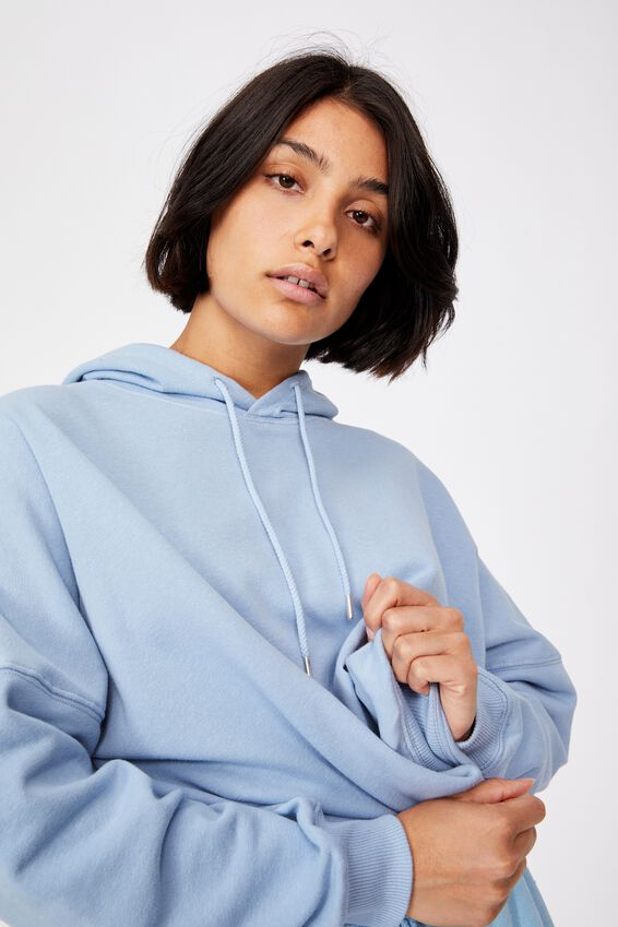 Your Favourite Hoodie, DUSK BLUE