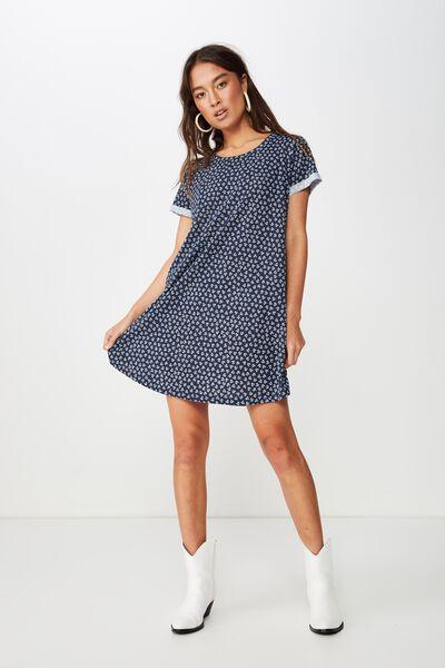 74bdd819ceb3 Tina Tshirt Dress 2